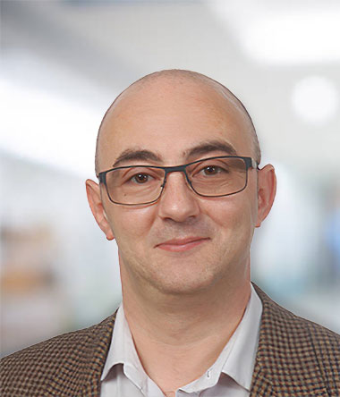 Dr. Barbat Mihály