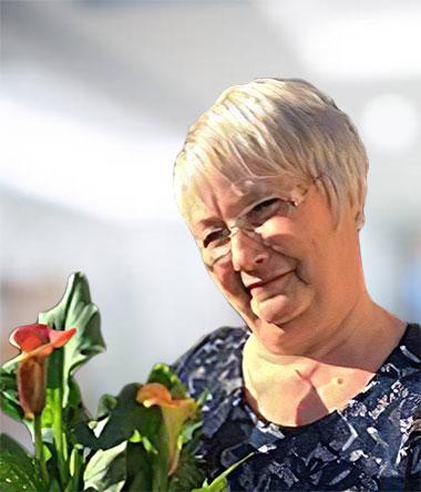 Dr. Tóthné Pável Judit