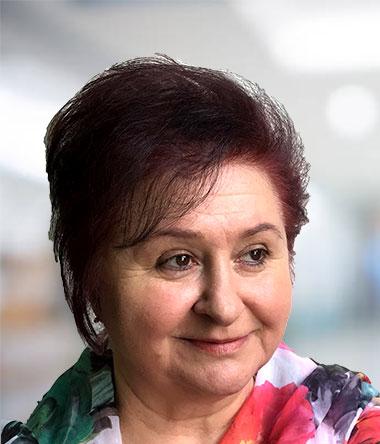 Dr. Patai Györgyi