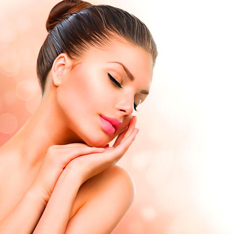 Értágulat kezelése arcon (rosacea)