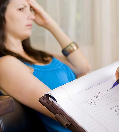 Klinikai szakpszichológia konzultáció