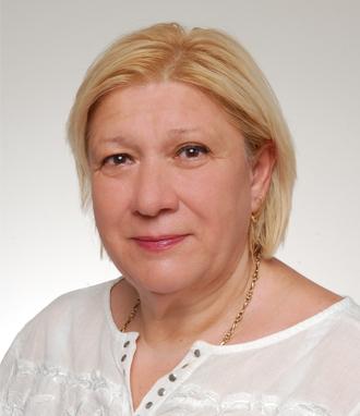 Néveriné Czakó Magdolna