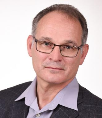 Dr. Marik László