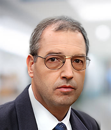 Dr. Bartóki László